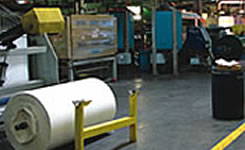 High Density Can Liners