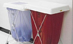 Healthcare Liners – Super Tuff LLDPE, High Density Material