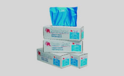 Premium: LLDPE Can Liners (Talon, Eagle Talon, TFR)